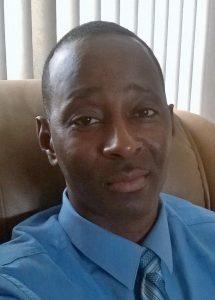 Rev. Kevin Dixon